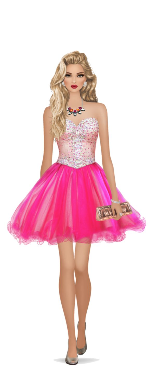 ニコルミラー Silk Ruched Dress w Nicole Miller High