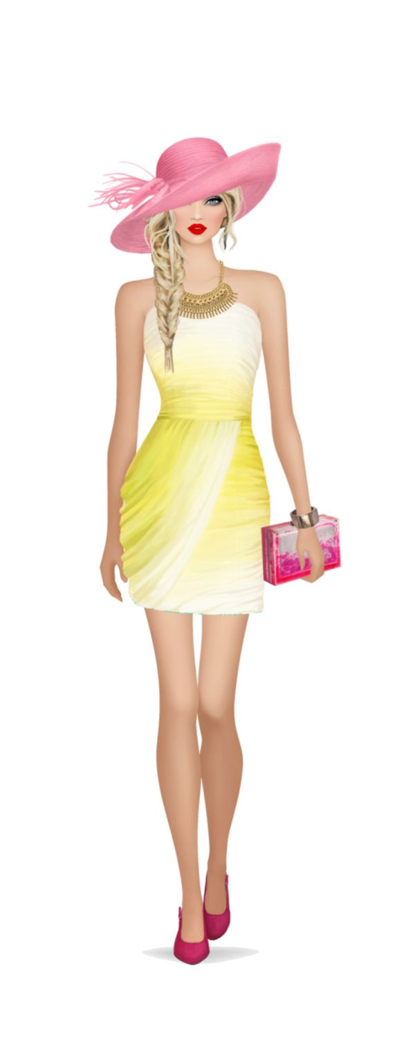 Covet Fashion Dress