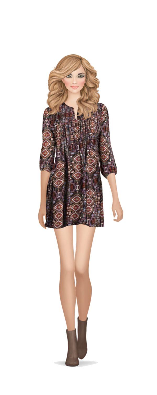 Lindsayblairthree Covet Fashion